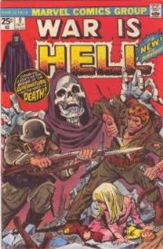 War Is Hell (1973 Series)